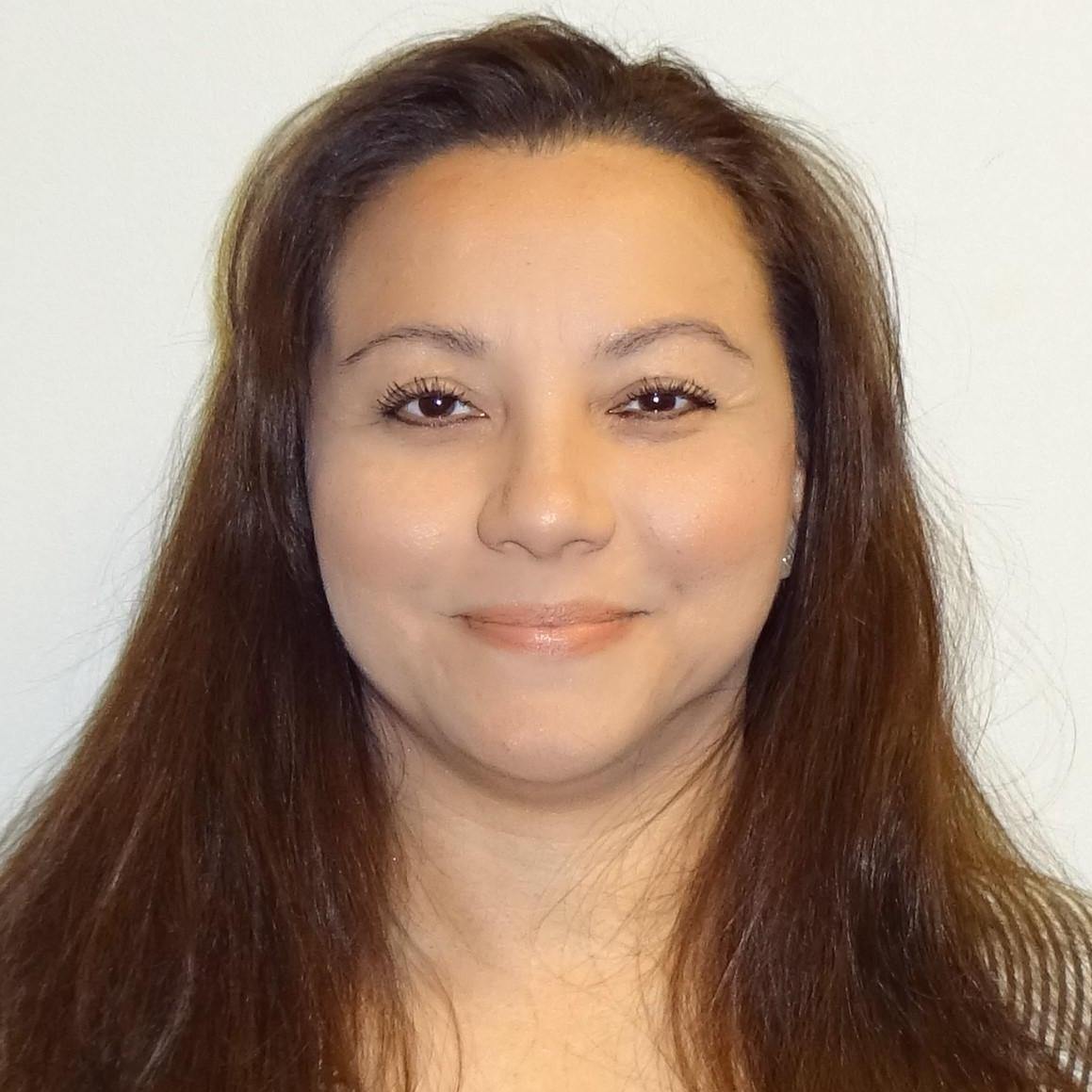 GRACE SALINAS's Profile Photo