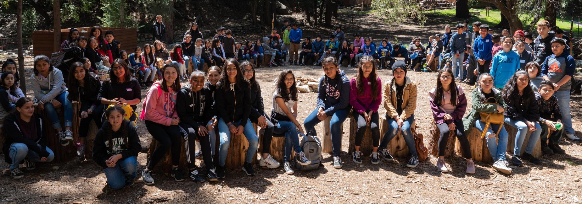 6th Grade Mt. Baldy