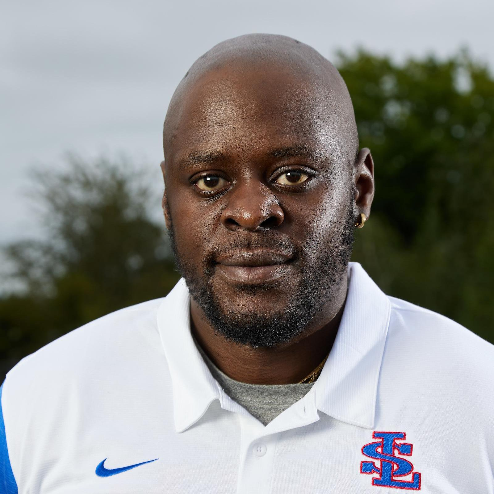Jo Luyamba's Profile Photo