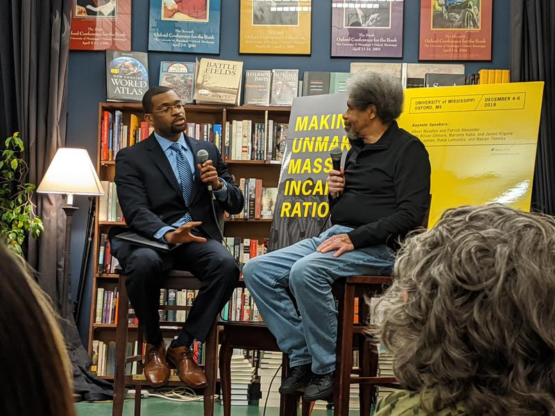 Making and Unmaking of Mass Incarceration conference Featured Photo