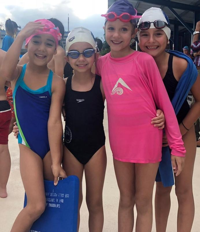 ISP Elementary School Swim meet coming soon! Featured Photo