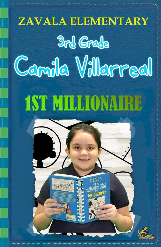 first Millionaire