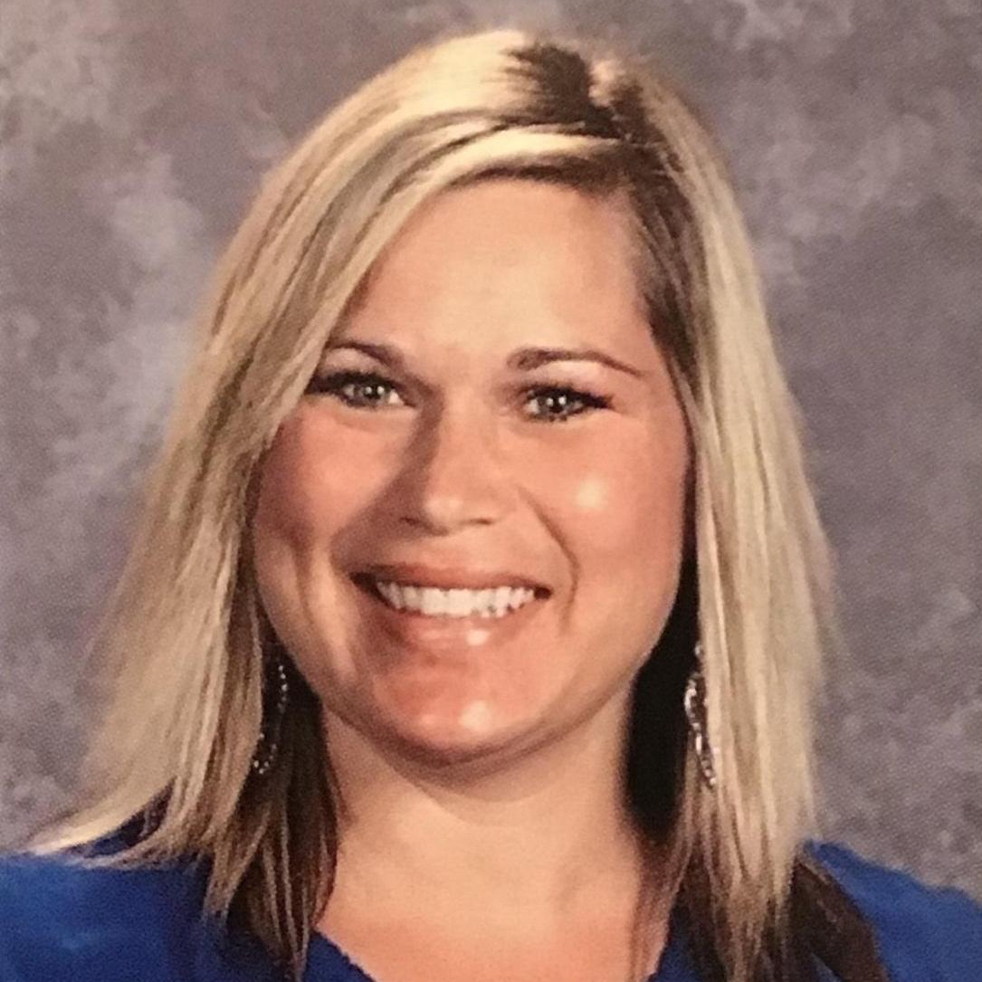 Ashley Barrier's Profile Photo