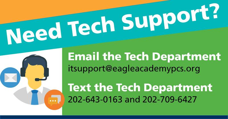 Parent technical support...And Who to Contact with Questions Featured Photo