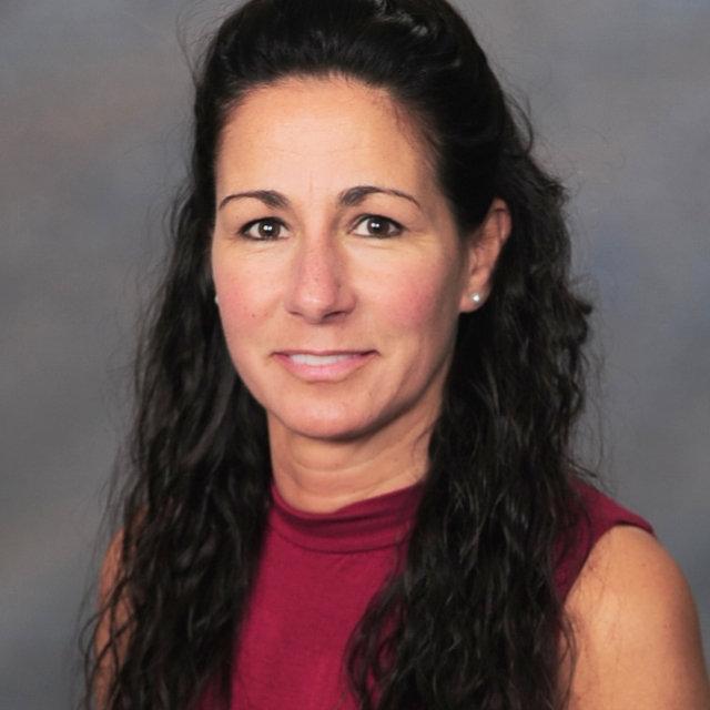 Alison Marchman's Profile Photo