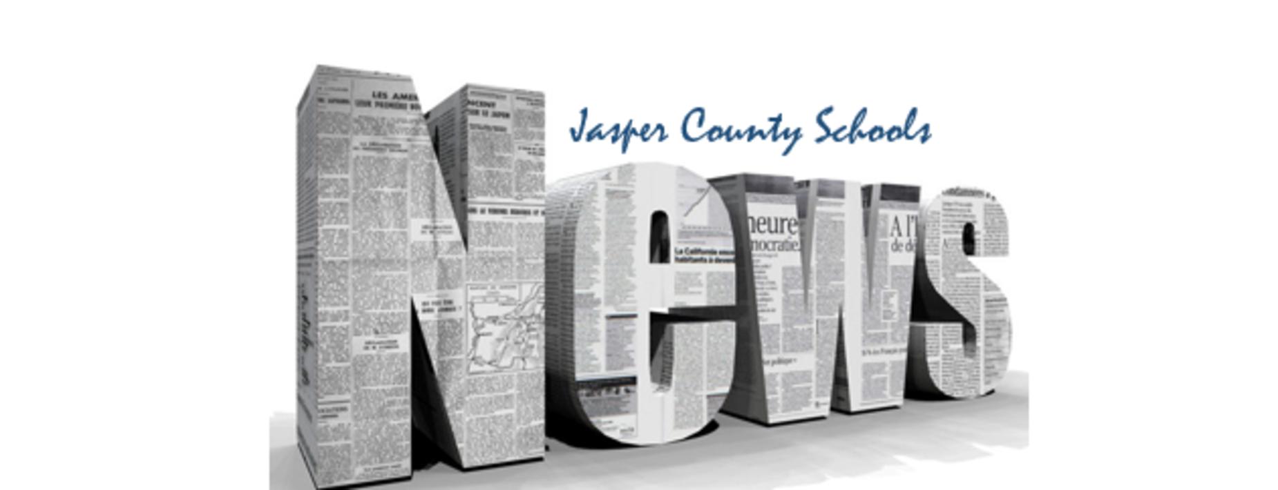 JCSD News icon