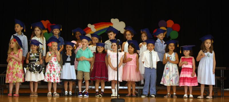 Kindergarten Here We Come! Featured Photo