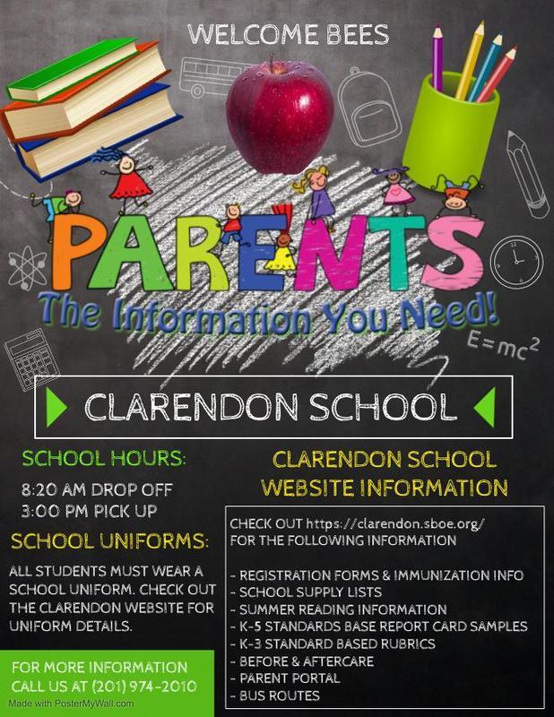 Clarendon School Website Information.jpg