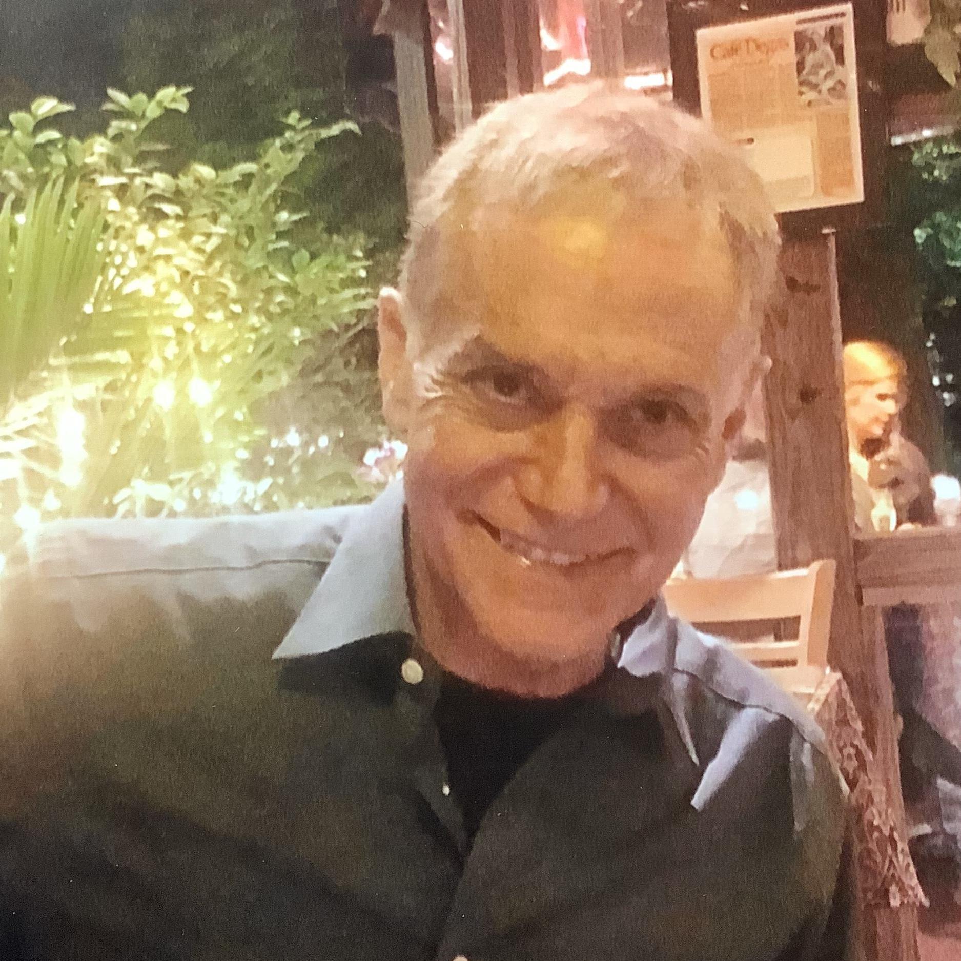 Brian Altobello's Profile Photo