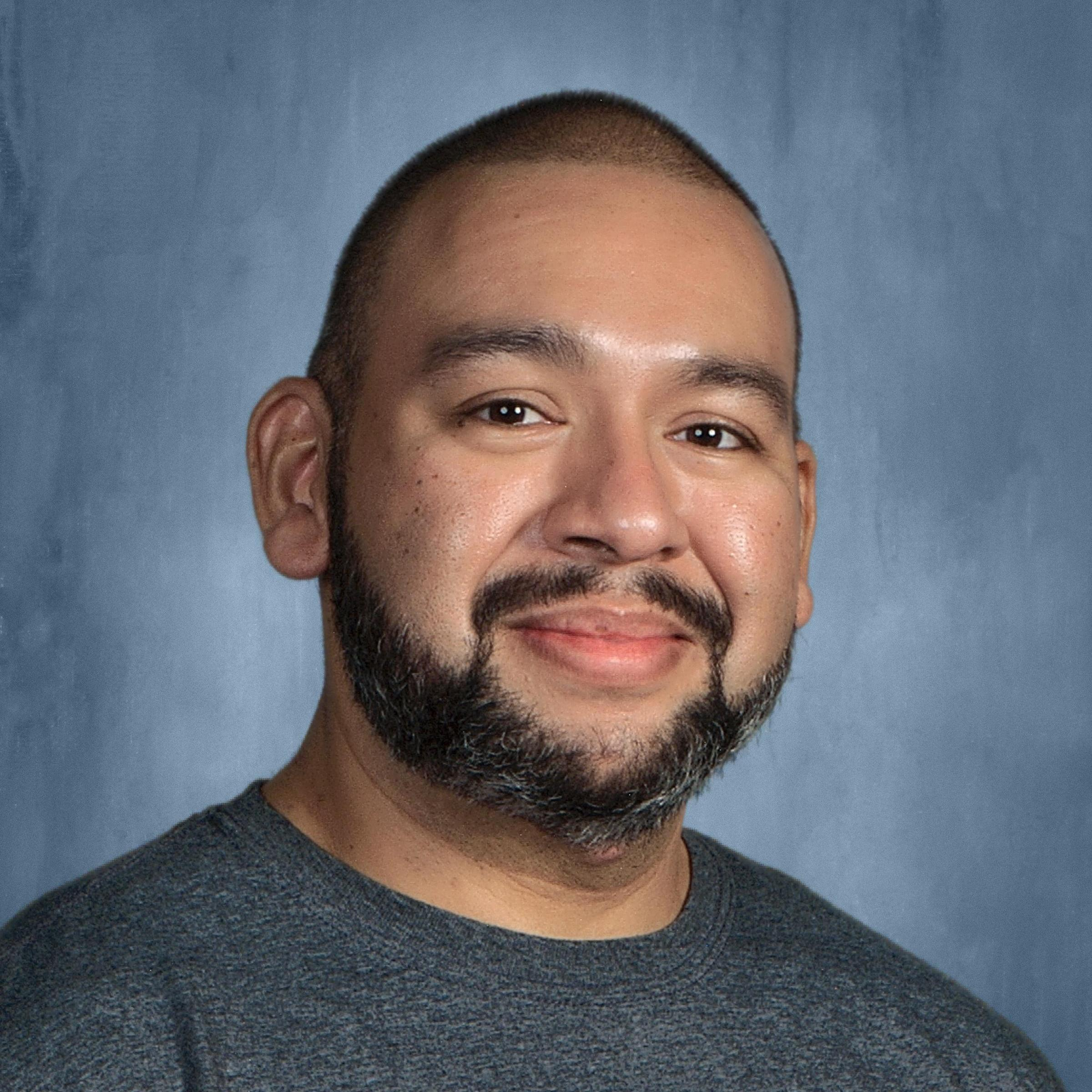 Edgar Jaime's Profile Photo