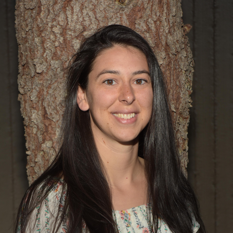 Megan Halstead's Profile Photo