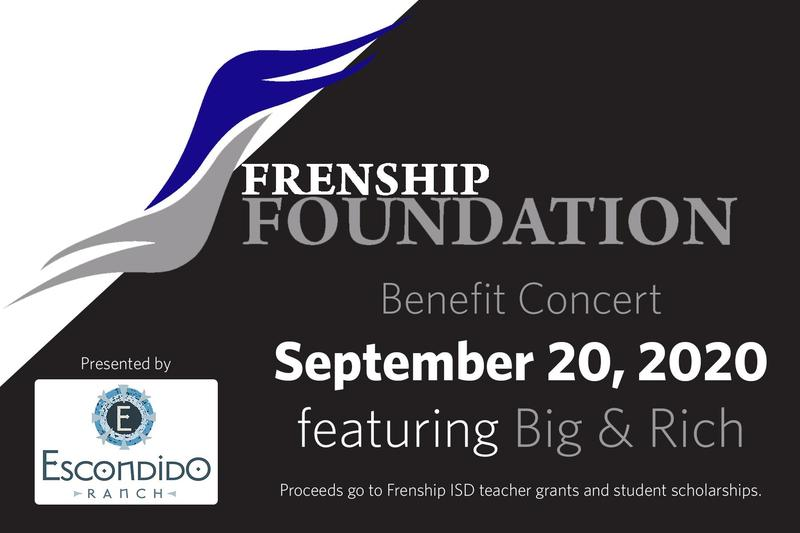 Foundation concert