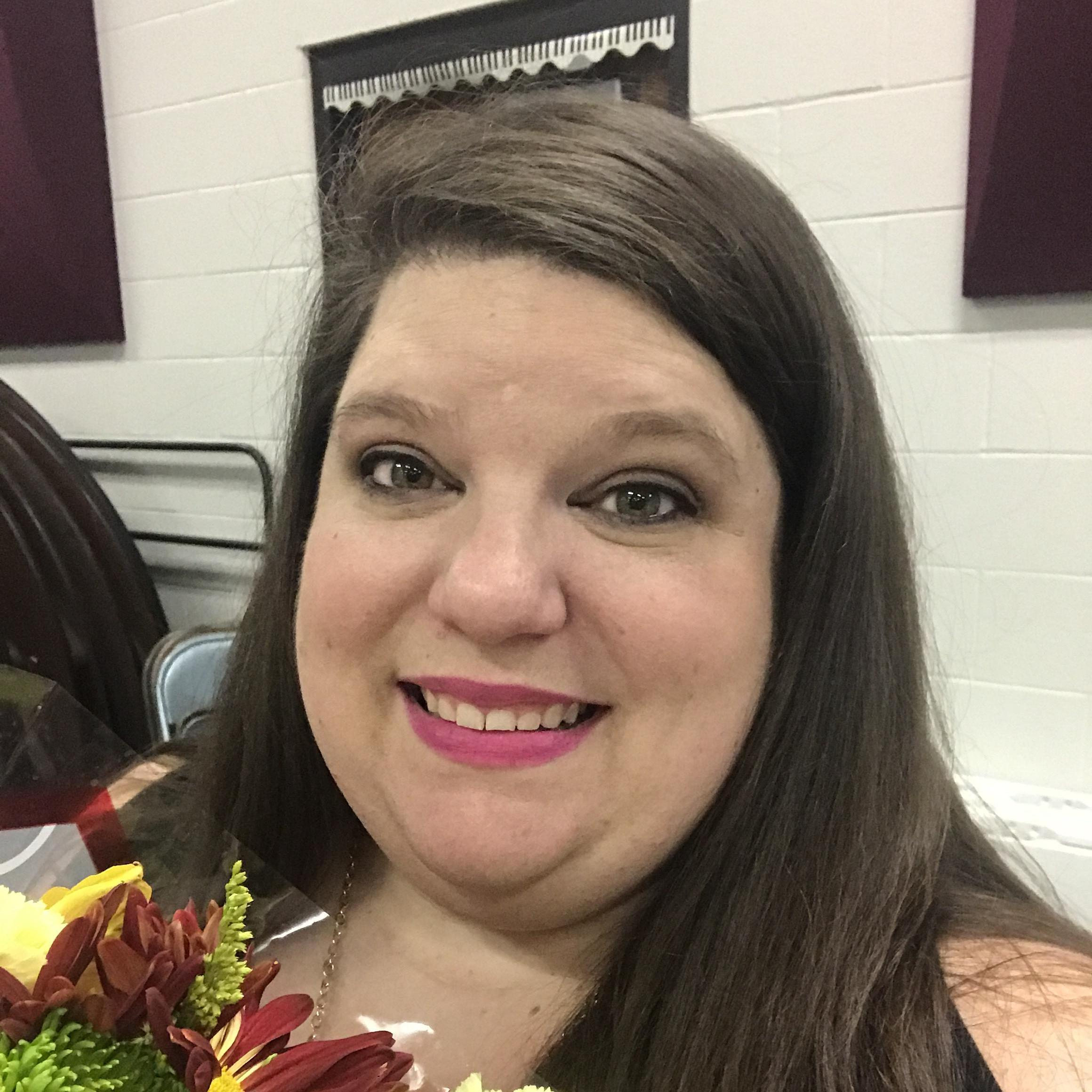 Sara Firm's Profile Photo