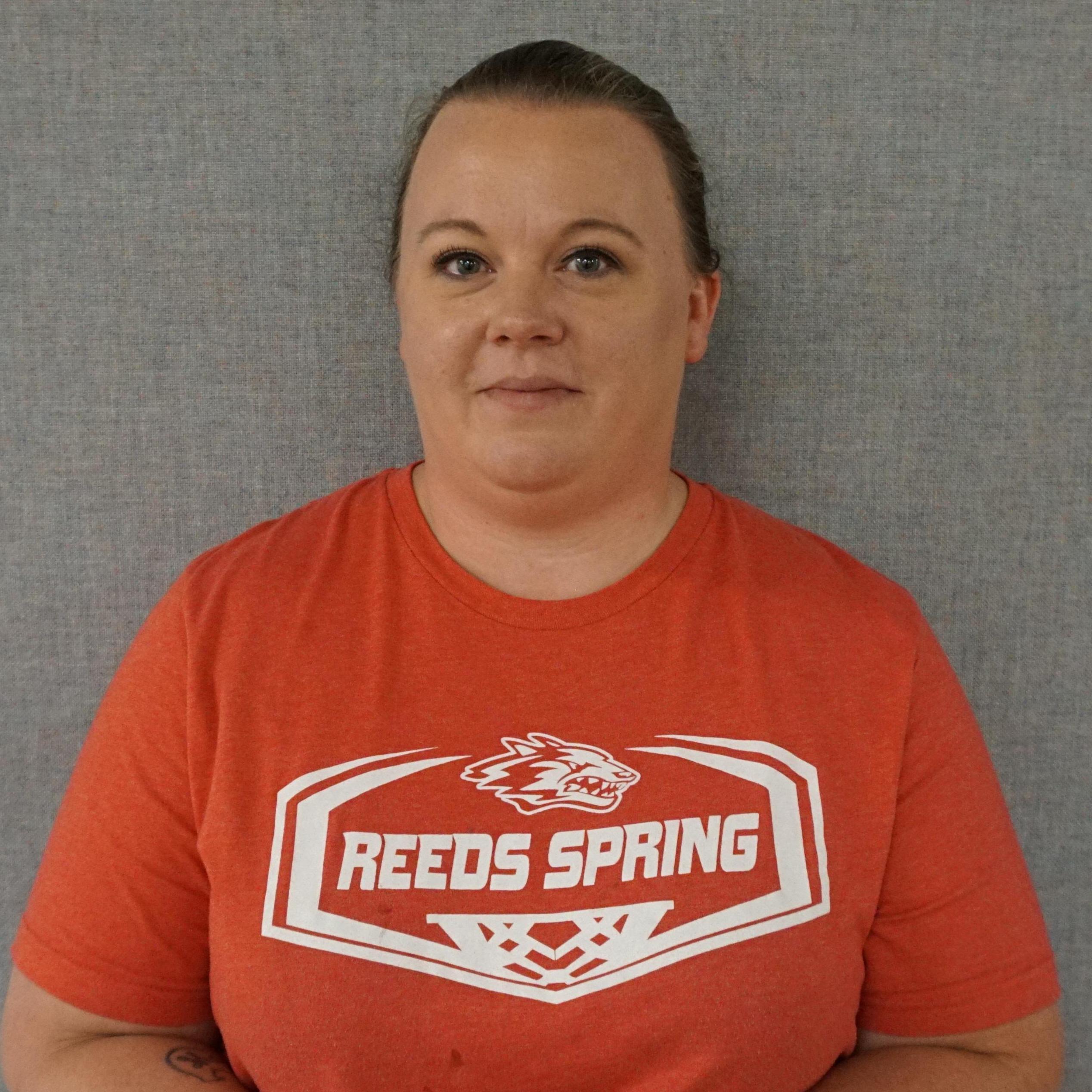 Summer McCullough's Profile Photo