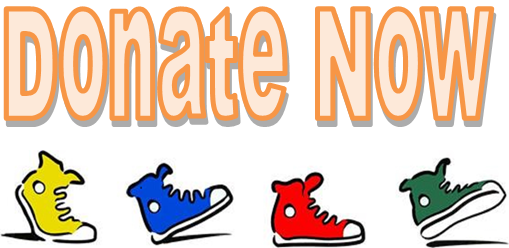 Athletic Association Shoe Drive Thumbnail Image