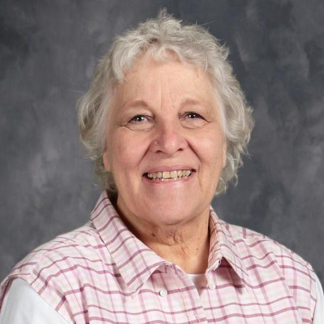 Deb Peterson's Profile Photo