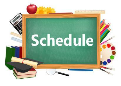Blended Learning Bell Schedule Featured Photo