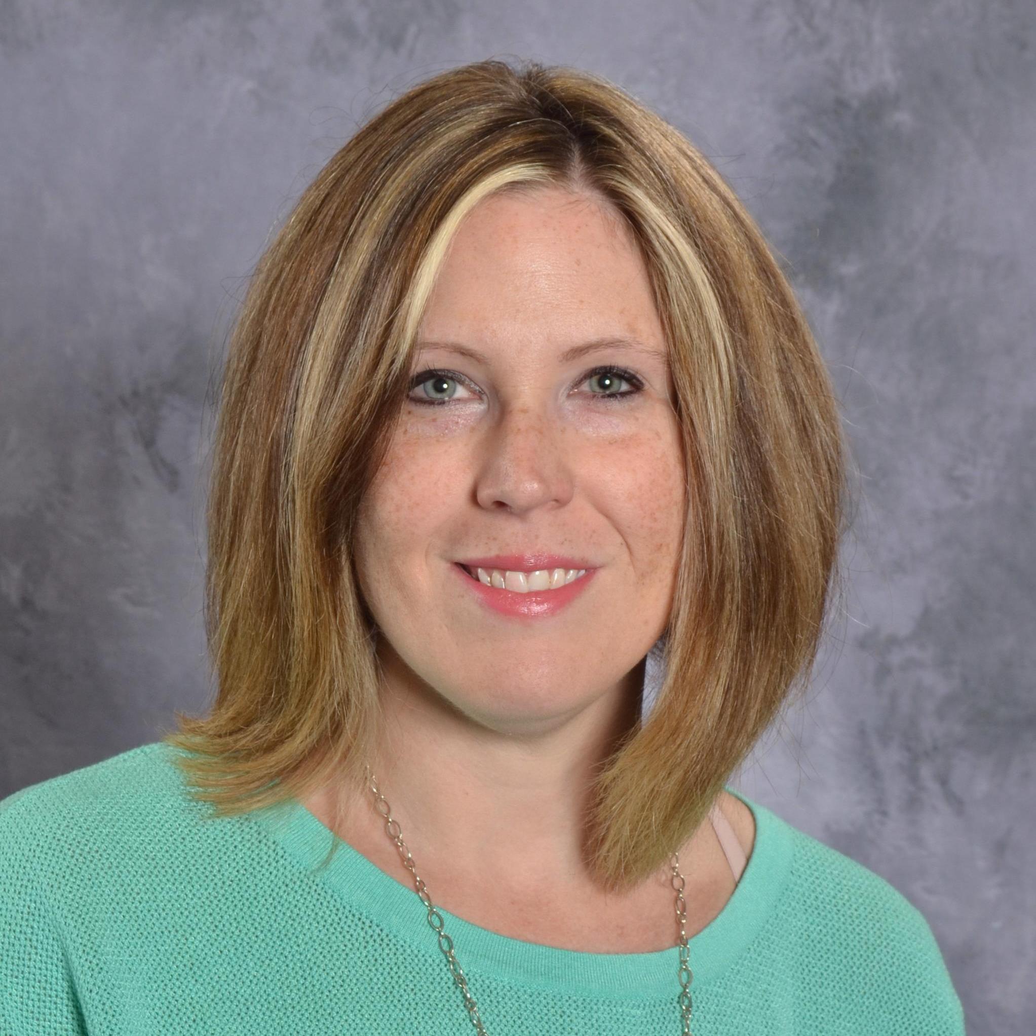 Julie Scott's Profile Photo