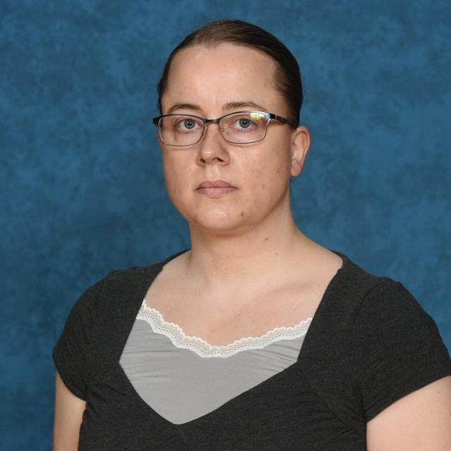 Ashleigh Ellis's Profile Photo