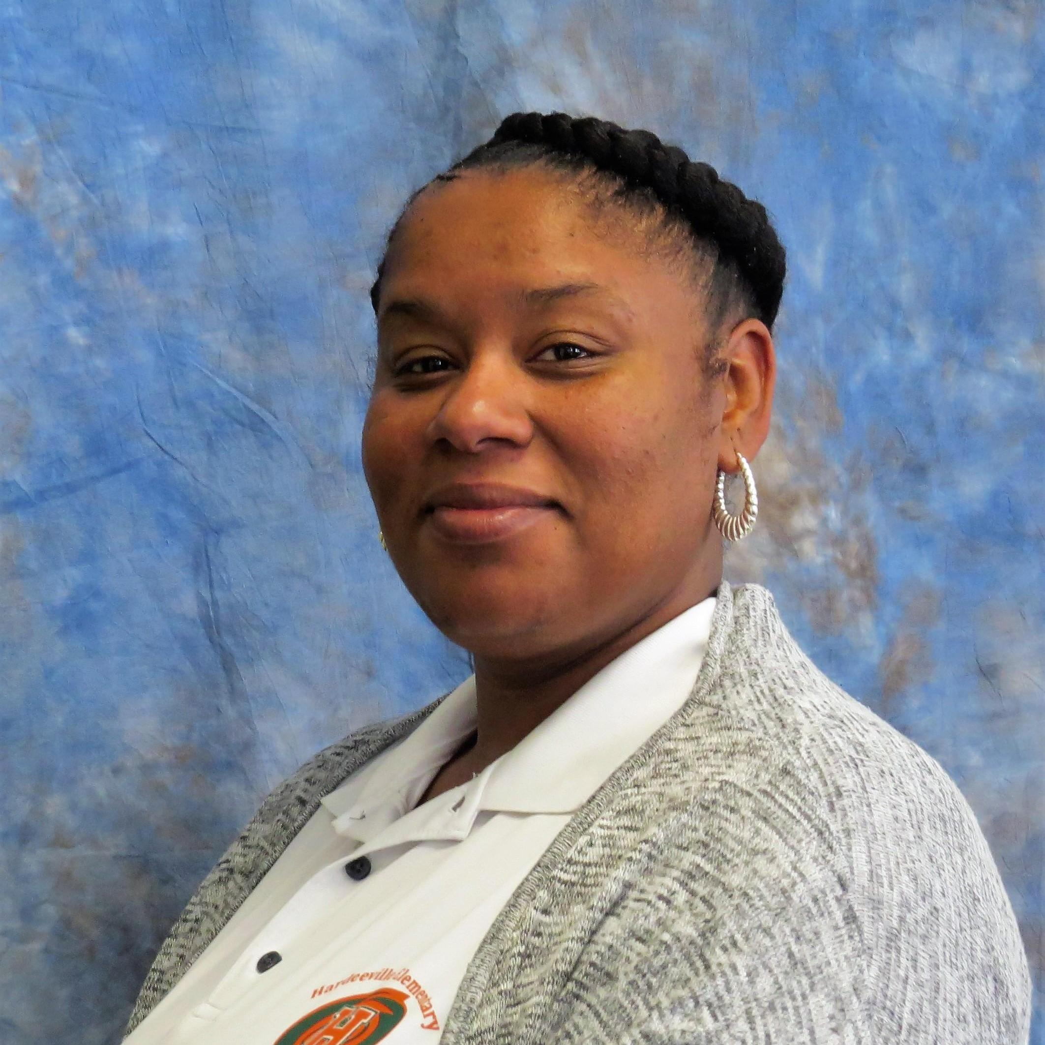 Brittney Badger's Profile Photo