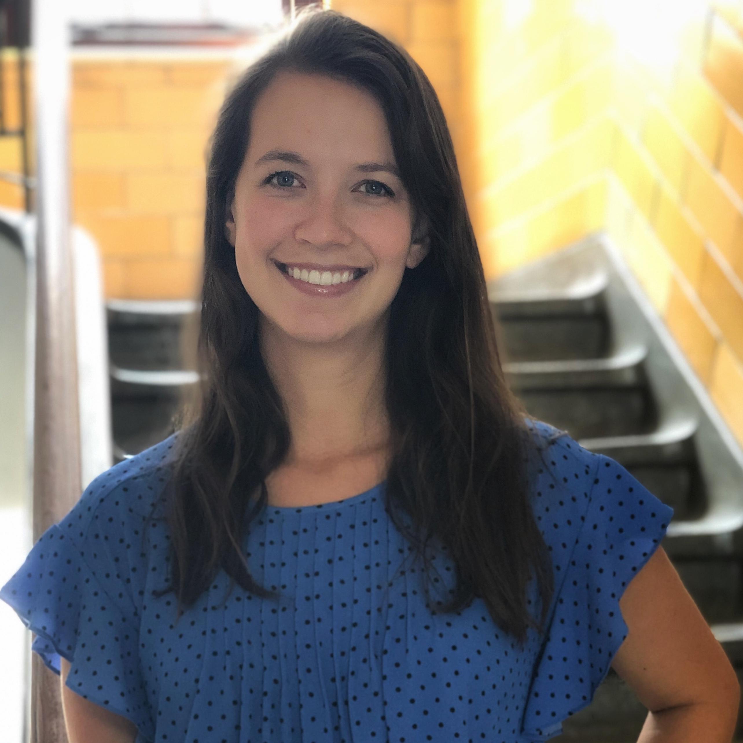 Danielle Aguren's Profile Photo