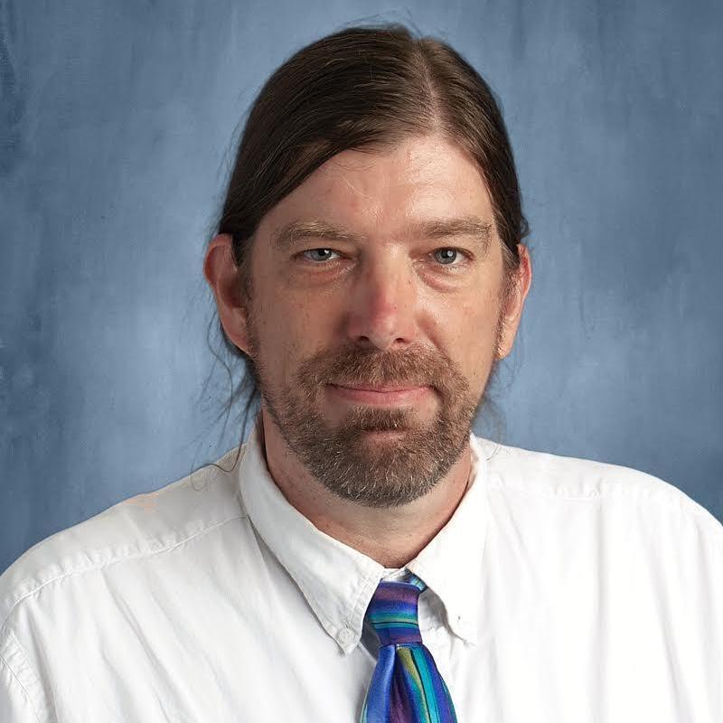 Cliff Garner's Profile Photo