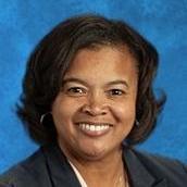 Anita Clarke's Profile Photo
