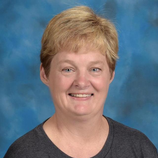 Carol Huffman's Profile Photo