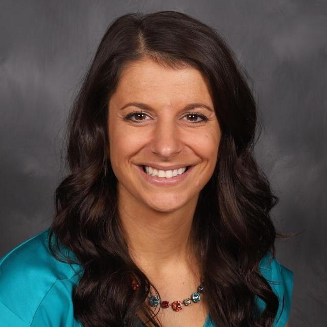 Jenna Keefer's Profile Photo