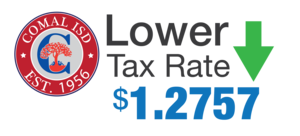 Tax Rate per Oct. 1, 2020