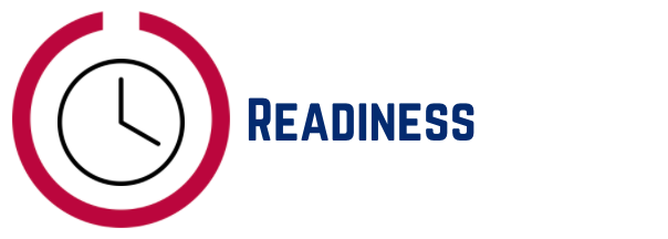 Readiness Icon