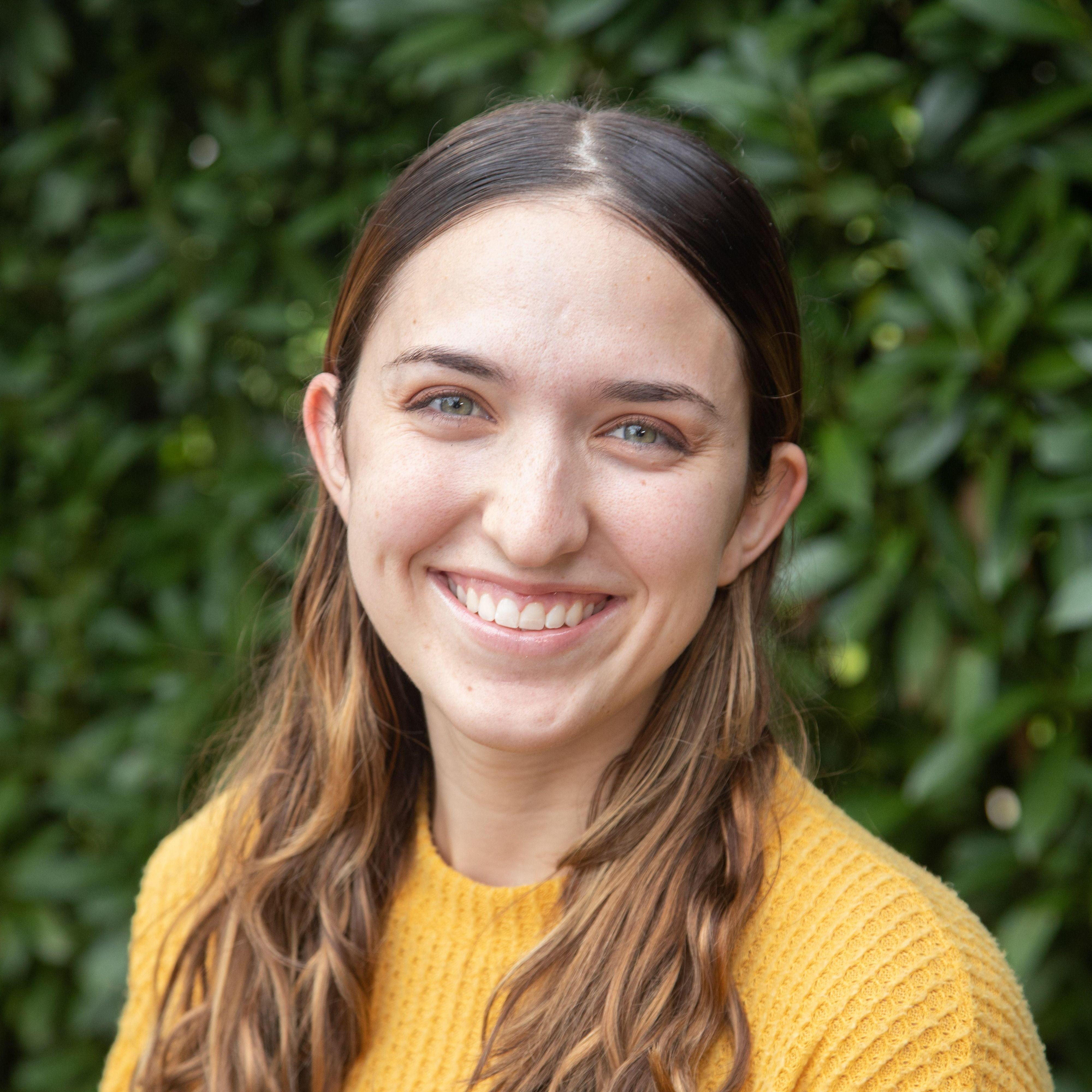 Olivia Georgi's Profile Photo