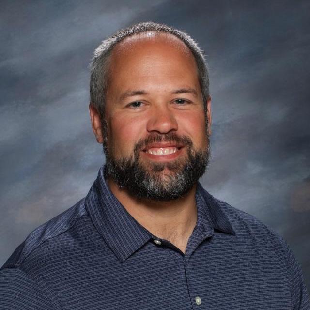 Brandon Walker's Profile Photo