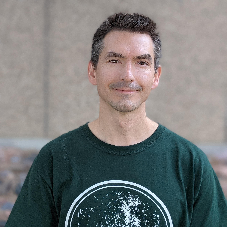 Jason Brinkley's Profile Photo