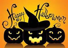 Virtual Halloween Costume Contest Featured Photo