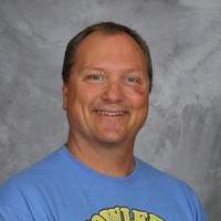 David Blanscet's Profile Photo