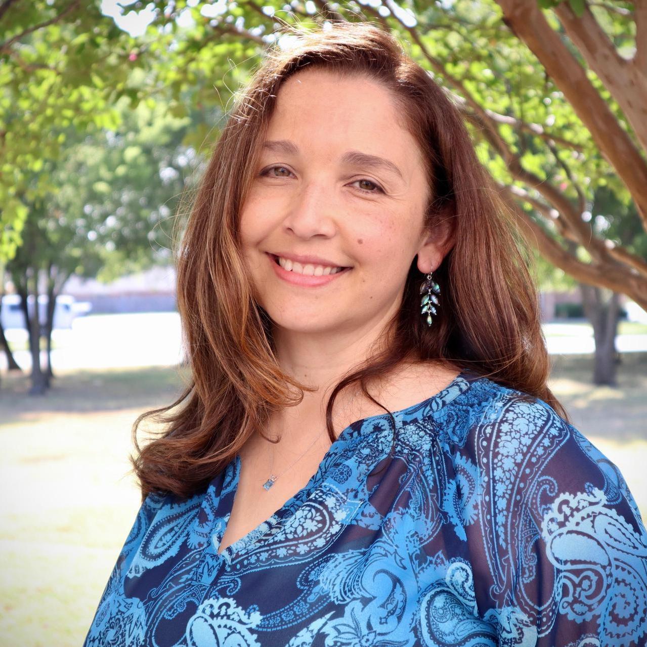 Magda Davis's Profile Photo