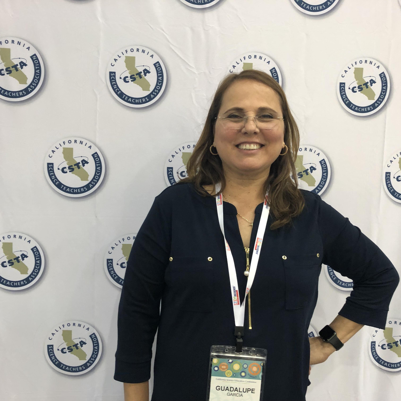 Guadalupe Garcia's Profile Photo