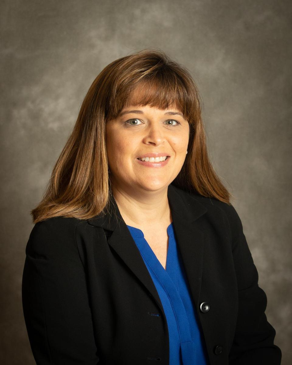 Mrs. Stefanie McKissic
