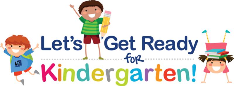 Lets get ready for kindergarten