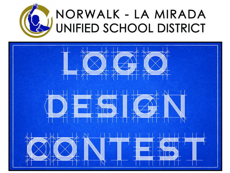 Norwalk-La Mirada Unified School District Logo Concept Contest