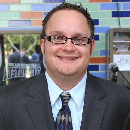 David Beaver's Profile Photo