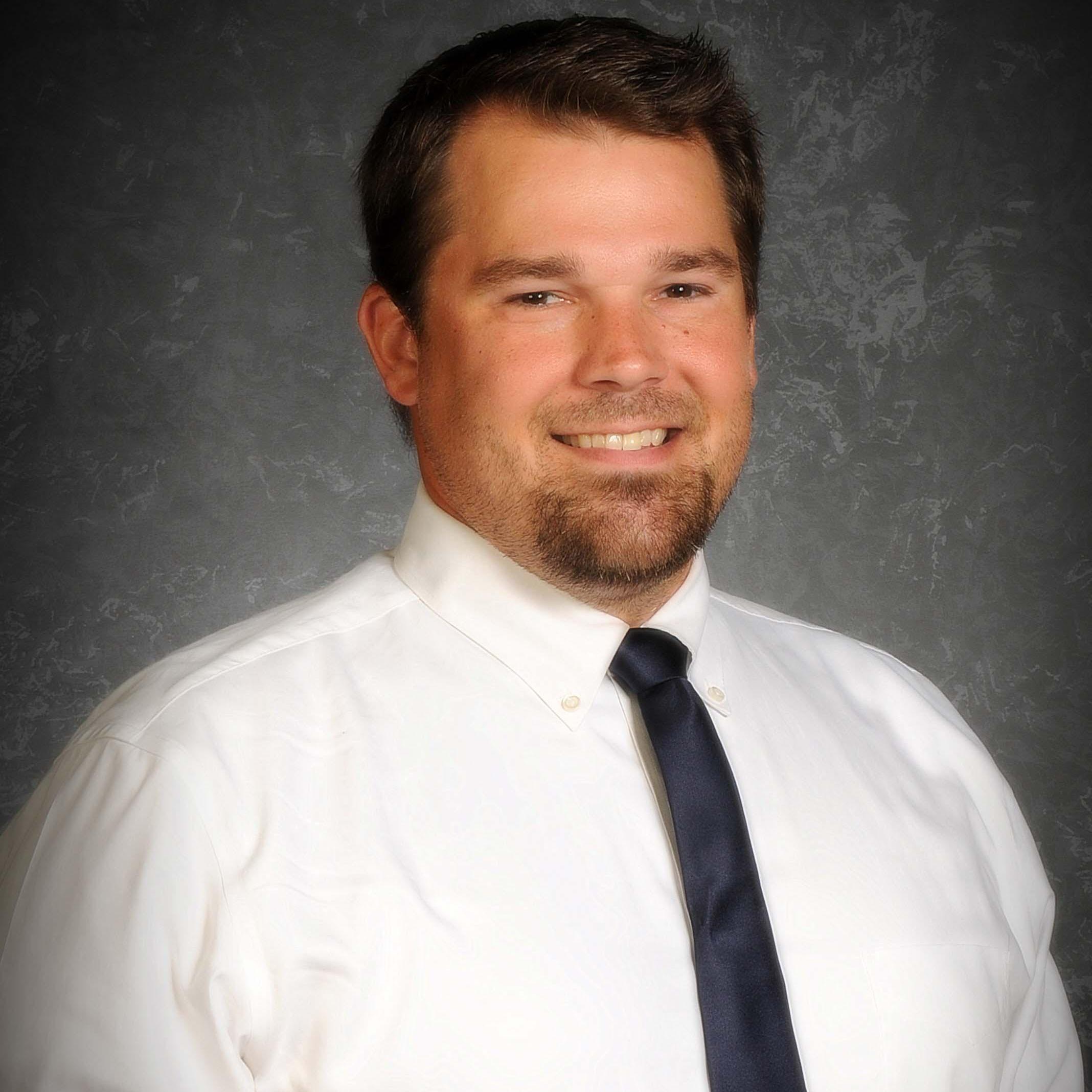 Joshua Grover's Profile Photo