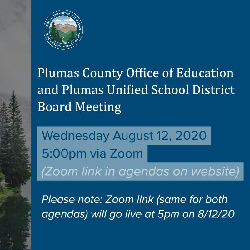 pcoe board meeting agenda link