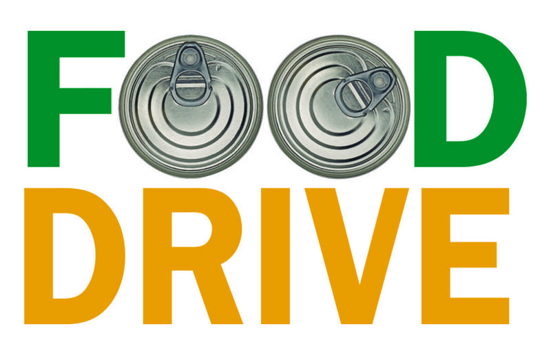 BPS Thanksgiving Food Drive Featured Photo