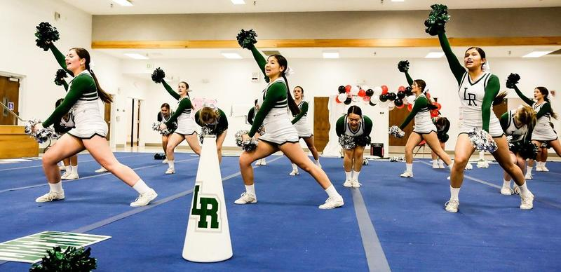 Liberty Cheerleaders head to Nationals Thumbnail Image