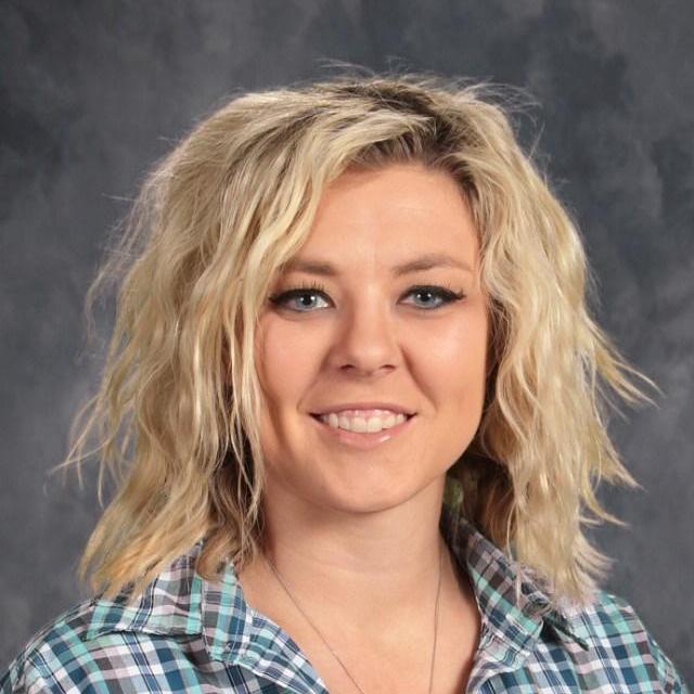 Melissa Bouchard's Profile Photo