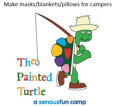 TPT blankets/pillows