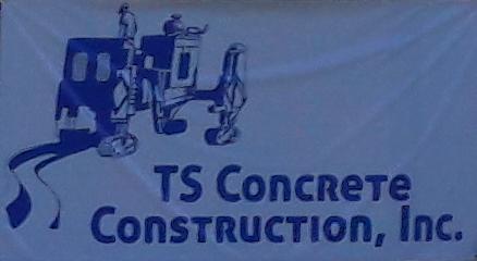 TS Concrete Construction