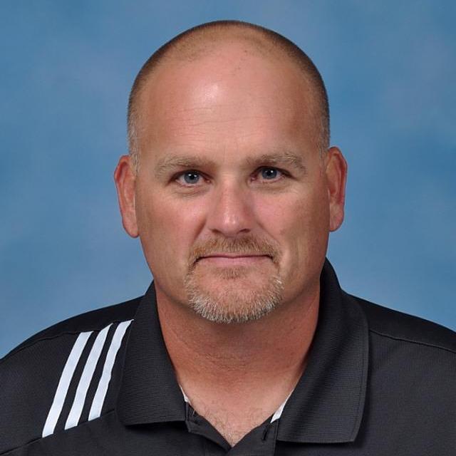 Todd Lawdermilk's Profile Photo